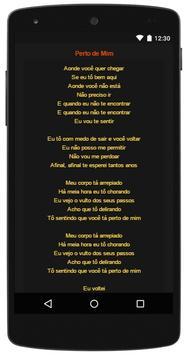 Letras Musicas Thaeme e Thiago screenshot 4