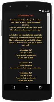 Letras Musicas Thaeme e Thiago screenshot 6