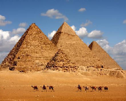 Ancient Egypt screenshot 1