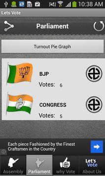 Letsvote screenshot 2