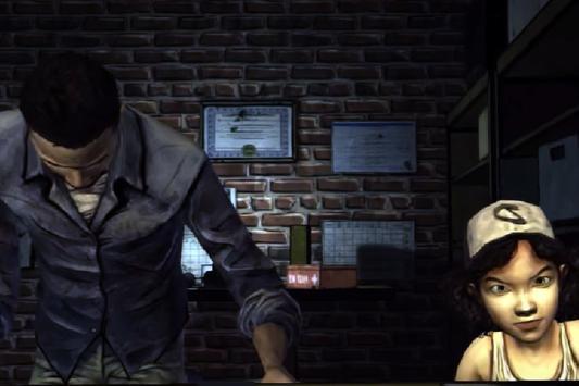 Tips - The Walking Dead apk screenshot