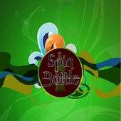 Spin Bottle icon