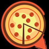 Lets Eat UK - Takeaway Food icon