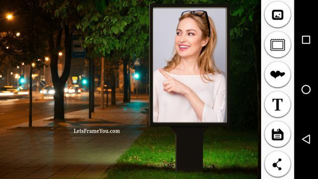 Lets Frame You - Best Photo Frame App for Android - APK Download