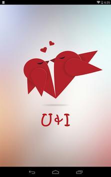 U&I poster