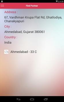 U&I apk screenshot