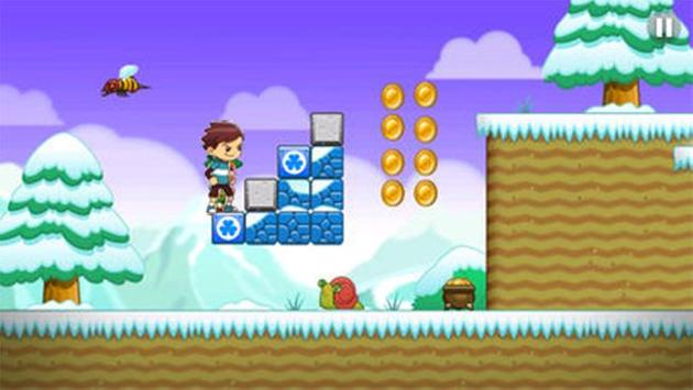 Super Hit Runner screenshot 10