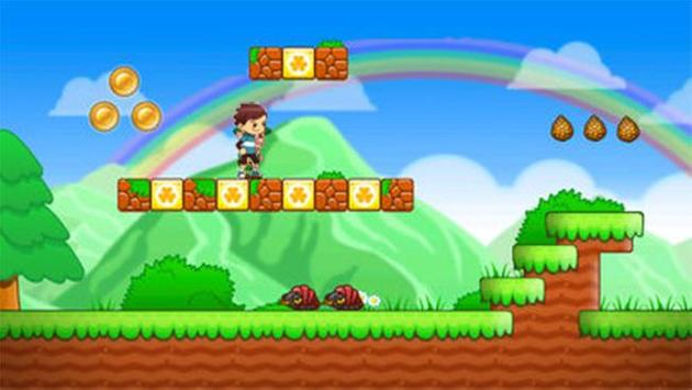 Super Hit Runner screenshot 5