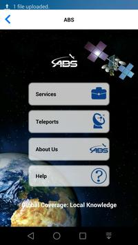 ABS Satellite fleet screenshot 1