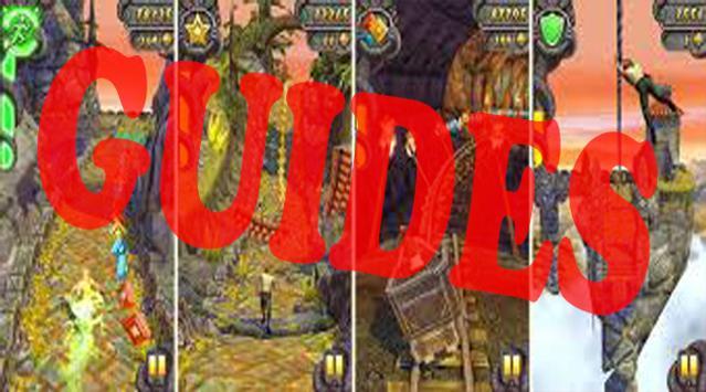 GUIDES of temple run 2 screenshot 2