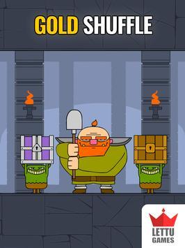 Gold Shuffle screenshot 2