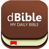 dBible - Daily Bible icon