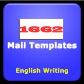 English Writing - New icon