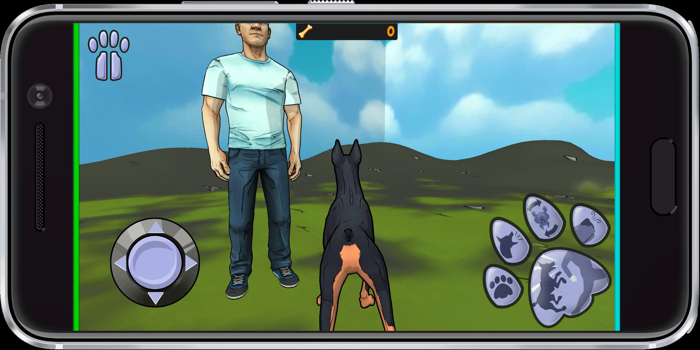 Who Let The Dogs Out For Android Apk Download