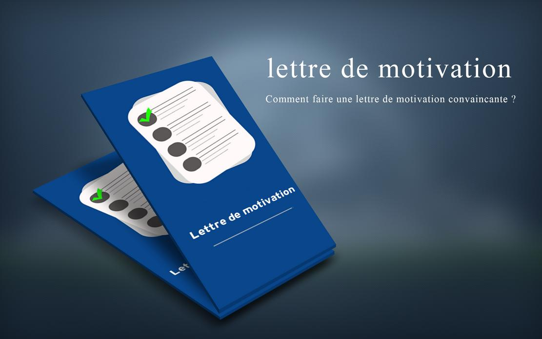 Lettre De Motivation Comment Faire Et Exemple для андроид
