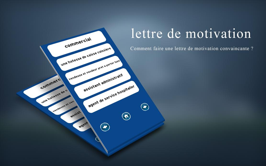 Lettre De Motivation Comment Faire Et Exemple For Android
