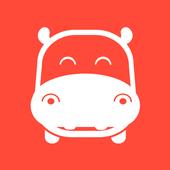 嘟嘟巴士 icon