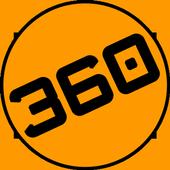 letzkit 360 icon