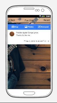 Freddie Aguilar Songs Lyrics. screenshot 4
