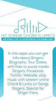 Los Panchos Songs & Lyrics. screenshot 1