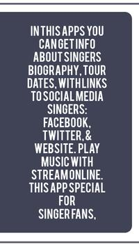 Oingo Boingo Songs & Lyrics. screenshot 2