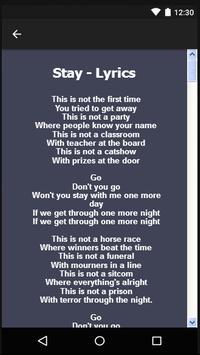 Oingo Boingo Songs & Lyrics. screenshot 7