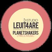 Planetshakers - Lyrics Music icon