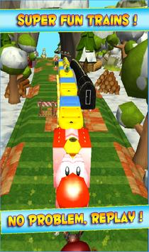 Super 3 Classic  Runners bros & the Crash Smash screenshot 2
