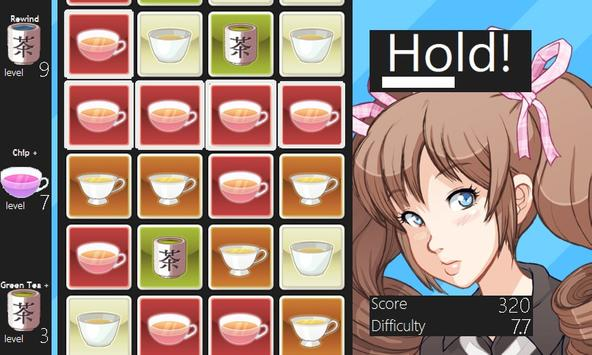 Chippers Tea Party (Free) screenshot 1