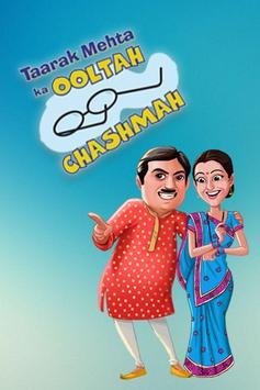 Taarak Mehta Ka Ooltah Chashma poster