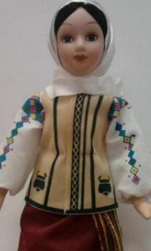 Doll In Clothest Kazahstan screenshot 1