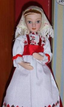 Doll In Clothest Kazahstan screenshot 2