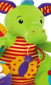 Dragon Toys Theme screenshot 1