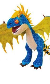 Dragon Toys Theme screenshot 2