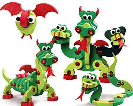 Dragon Toys Theme screenshot 3
