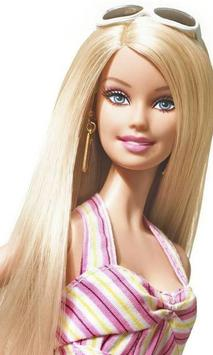 Wallpapers of Barbiea Doll apk screenshot