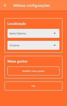 LEVA - Festas e Eventos screenshot 2