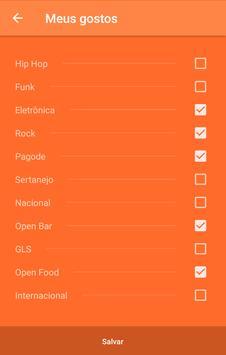 LEVA - Festas e Eventos screenshot 3