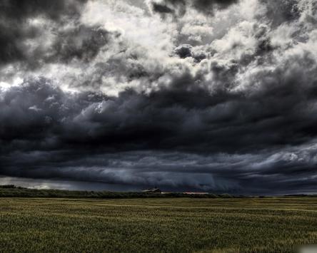 Clouds Wallpapers apk screenshot