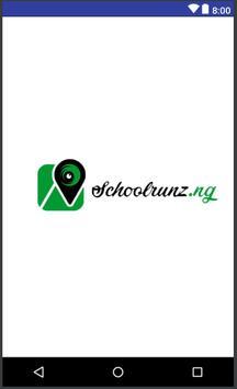 Schoolrunz NG poster