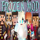 Frozencraft Mod for MCPE icon