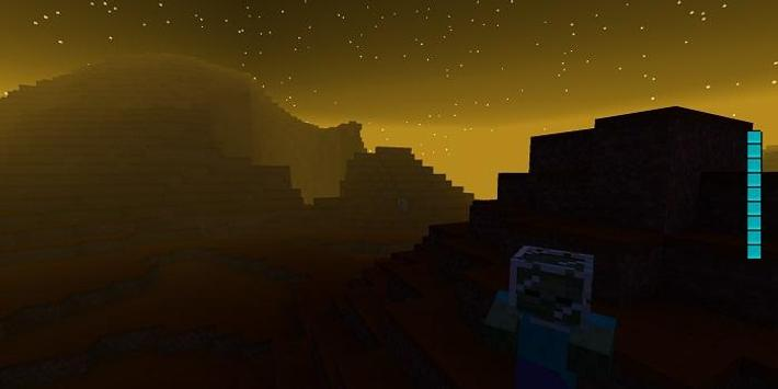 Galacticraft Mod for MCPE screenshot 1