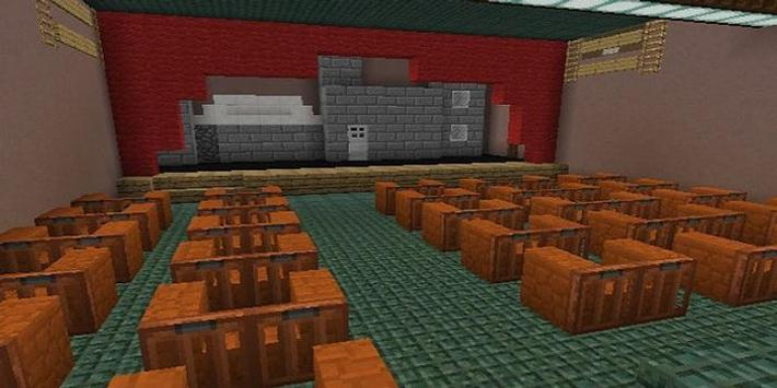 Modern City for MCPE screenshot 2