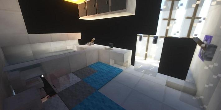 The Future Home Map for MCPE screenshot 2