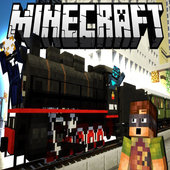 Traincraft Mod for MCPE icon