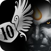 Level 10 Comics icon