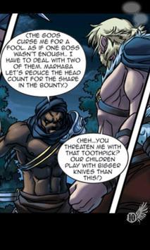 Level 10 Comics apk screenshot