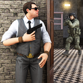 Secret Agent Spy Survivor 3D icon