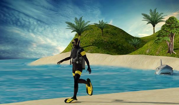 Shark Hunting Deep Dive screenshot 13
