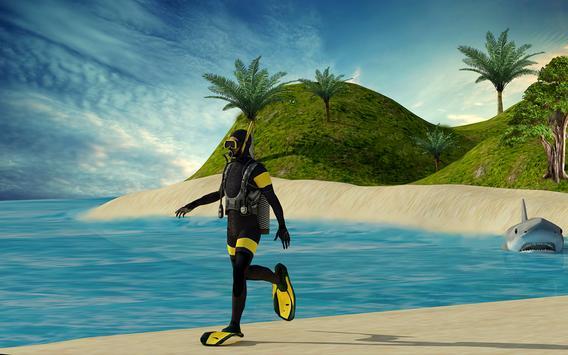 Shark Hunting Deep Dive screenshot 7